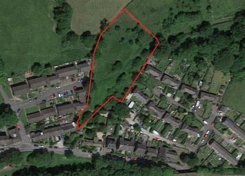 Thumbnail Land for sale in Dollywood Close, Buxworth, High Peak, Derbyshire