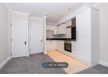 Thumbnail 2 bed end terrace house to rent in Brownhill Road, London