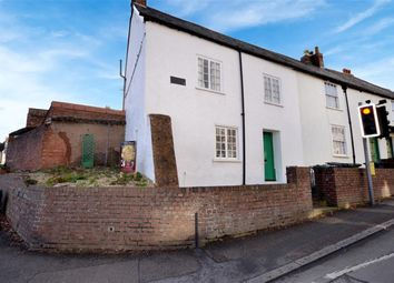 Thumbnail 3 bed cottage for sale in East Wonford Hill, Heavitree