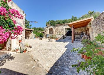 Thumbnail 6 bed town house for sale in Spain, Mallorca, Selva
