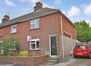 Thumbnail 3 bedroom end terrace house for sale in Penns Road, Petersfield, Hampshire