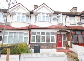 Thumbnail 3 bed terraced house for sale in Stuart Road, Thornton Heath