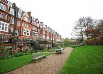 Thumbnail 1 bed flat for sale in Sheffield Terrace, Kensington