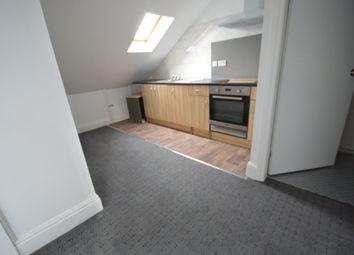 Thumbnail 1 bedroom flat to rent in Porter Road, Normanton, Derby
