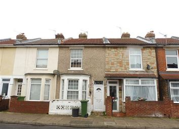 Thumbnail 1 bedroom property to rent in Westfield Road, Southsea