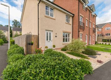 Thumbnail 3 bed end terrace house for sale in 36 Standalane Way, Peebles