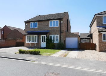 Thumbnail 2 bed semi-detached house to rent in Lindley Wood Grove, York