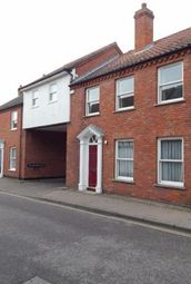 Thumbnail 3 bedroom semi-detached house to rent in Old College Close, Beccles
