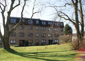 Thumbnail 2 bed flat to rent in Grandtully Drive, North Kelvinside