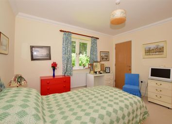Thumbnail 2 bed flat for sale in Barn Field Place, East Grinstead, West Sussex