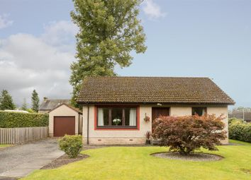 Thumbnail 3 bed bungalow for sale in Sandeman Place, Luncarty, Perth