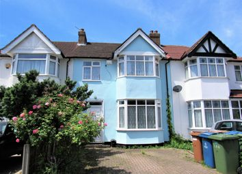 Thumbnail 3 bed terraced house for sale in Bishop Ken Road, Harrow Weald