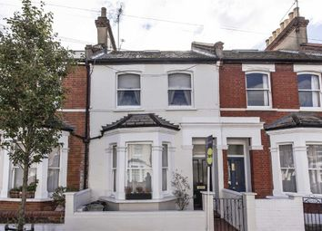 Thumbnail 3 bed property to rent in Rosaline Road, London