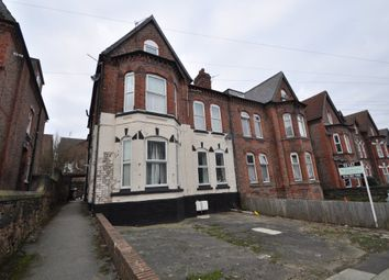Thumbnail Studio to rent in Alexandra Road, Prenton