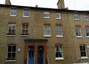 3 bed terraced house to rent in Homefield Road, London SW19