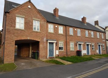 Thumbnail 2 bed terraced house to rent in Burton Street, Dawley, Telford