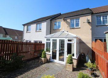 Thumbnail 3 bedroom terraced house for sale in Citron Glebe, Kirkcaldy