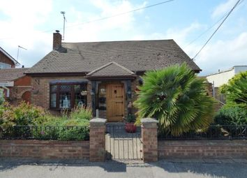 Thumbnail 3 bed detached house for sale in Seaview Road, Canvey Island