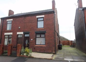 3 bed semi-detached house for sale in Swan Lane, Hindley Green, Wigan WN2
