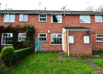 Thumbnail 1 bed maisonette to rent in Bridge Piece, Northfield, Birmingham