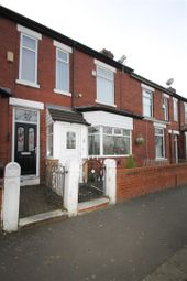 Thumbnail 3 bed terraced house for sale in Stanley Road, Eccles, Manchester