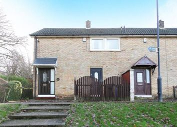 Thumbnail 3 bed end terrace house for sale in Leighton Road, Sheffield, South Yorkshire