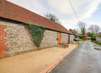 Hyde Street, Upper Beeding BN44. 2 bed property for sale