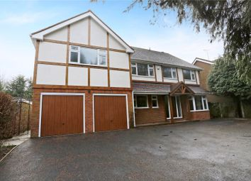 Thumbnail 5 bed detached house for sale in Hawks Hill, Bourne End, Buckinghamshire