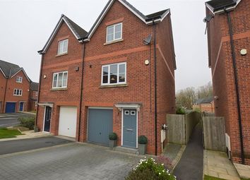 Thumbnail 4 bedroom property to rent in Harrier Close, Lostock, Bolton