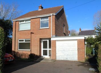 Thumbnail 3 bed detached house to rent in Grahamsbridge Park, Dundonald, Belfast