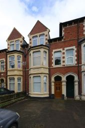 Thumbnail 1 bedroom flat for sale in Llandaff Road, Canton, Cardiff