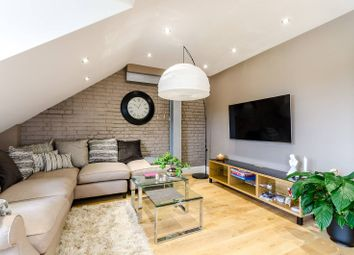 Thumbnail 1 bed flat for sale in Wellesley Road, Central Croydon