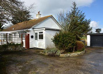 3 bed detached bungalow for sale in Glenmoor Lane, Mullion, Helston TR12