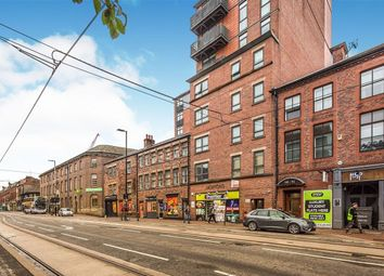 2 bed flat for sale in West Street, Sheffield S1