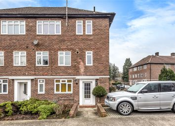 2 bed maisonette for sale in Cervantes Court, Northwood, Middlesex HA6