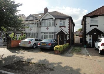 Thumbnail 3 bed semi-detached house for sale in Great West Road, Isleworth
