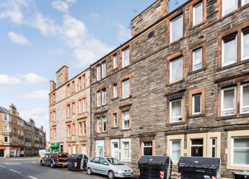 Thumbnail 1 bed flat for sale in 7-6, Albion Place, Edinburgh