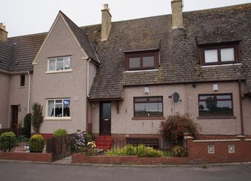 Thumbnail 2 bed semi-detached house to rent in Simon Crescent, Methilhill, Leven