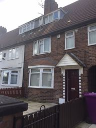 Thumbnail 3 bed terraced house to rent in Gainford Road, Huyton