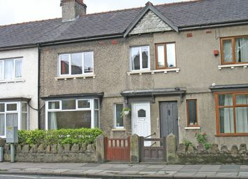Thumbnail 3 bed terraced house for sale in Scotforth Road, Scotforth, Lancaster