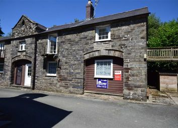 Thumbnail 2 bedroom flat for sale in 3, Coach House Apartments, Penmaendyfi, Machynlleth, Powys