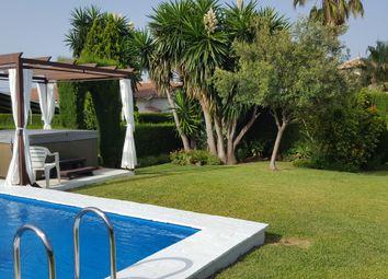 Thumbnail 4 bed villa for sale in Calle Caleta De Vélez, 29004 Málaga, Spain