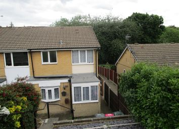 Thumbnail 3 bedroom end terrace house for sale in The Motte, Rotherham