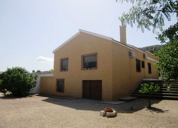 Thumbnail 4 bed country house for sale in 03688 Hondón De Las Nieves, Alicante, Spain