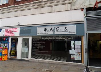 Thumbnail Retail premises to let in 27, South Street, Romford, Essex