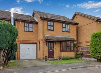 4 bed detached house for sale in Netherstones, Stotfold, Herts SG5