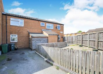 4 Bedroom End terrace house for sale