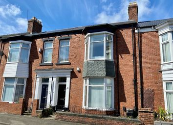 Thumbnail 5 bed terraced house for sale in Otto Terrace, Thornhill, Sunderland, Tyne And Wear
