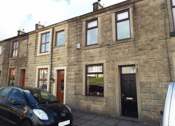 Thumbnail 2 bed property to rent in Victoria Street, Ramsbottom, Greater Manchester