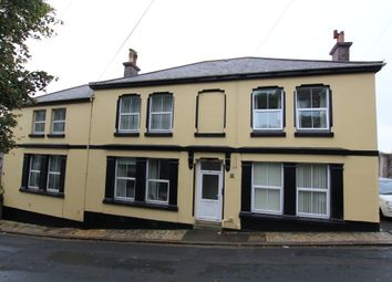 Thumbnail 2 bed flat to rent in Old Laira Road, Laira, Plymouth